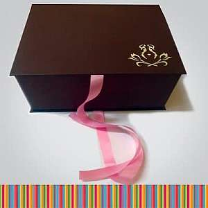Caixas para doces personalizadas
