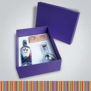 Caixas personalizadas para doces