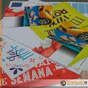 Cartazes Personalizados em SP
