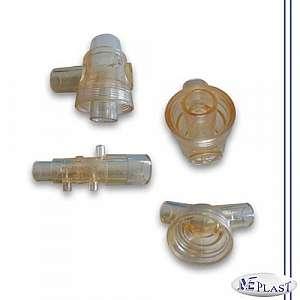 Fabricantes de peças plásticas